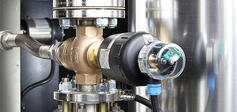 Bürkert WhitePaper Production of biodiesel ATEX rated valves